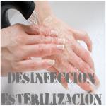 desinfección esterilización