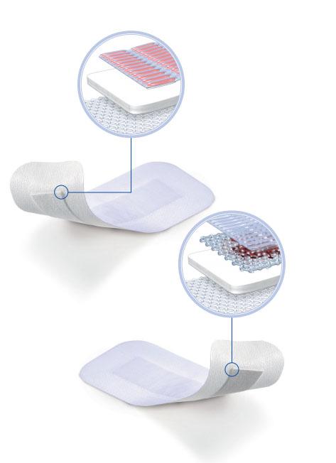 tecnología DryBarrier